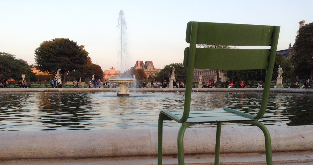 The Paris Chronicles: Meeting Monet, Morisot, and Rodin