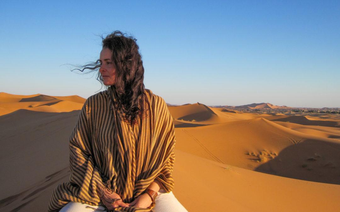 Morocco and Me